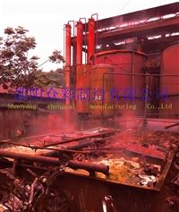 供应湖南产优等质量国标H130氧化铁红
