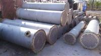 紹興二手不銹鋼設備回收