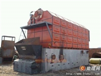 紹興廢舊鍋爐回收中心
