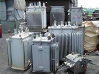 杭州二手變壓器回收
