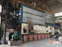 寧波二手鍋爐回收
