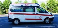 汕尾救护车销售