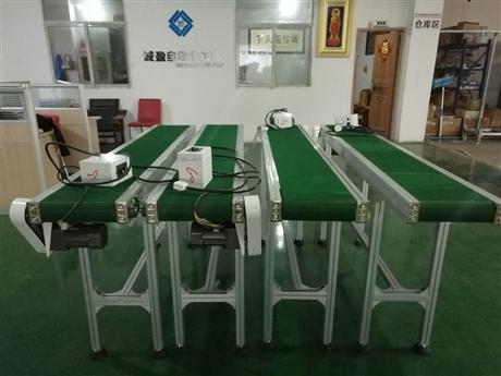 合肥流水线输送机-安徽合肥滚筒输送机