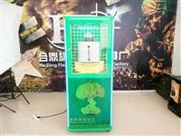 广州激光碎瓶机爆瓶机项目