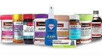 进口swisse澳洲保健品程序进口保健品报关进口流程进口清关