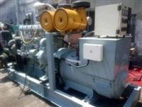 杭州二手發電機回收