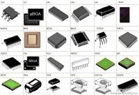 专业回收晶振-回收电子元件