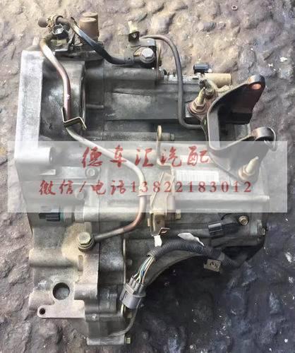 供应奥德赛RA6变速箱,RA6发动机