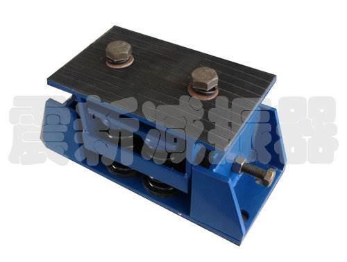 上海阻尼弹簧减振器生产厂家