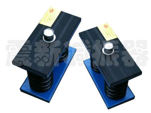 阻尼弹簧减振器有什么型号