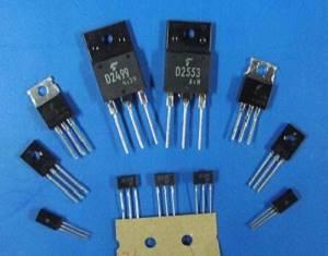ic 回收电子三极管