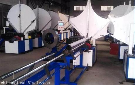 风管生产线厂家