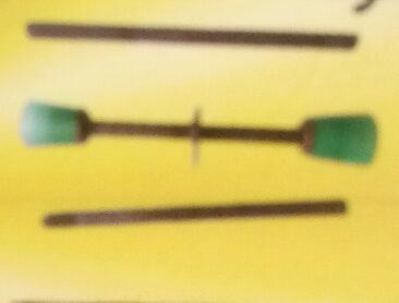 供兰州穿墙螺丝和甘肃三段式止水螺杆