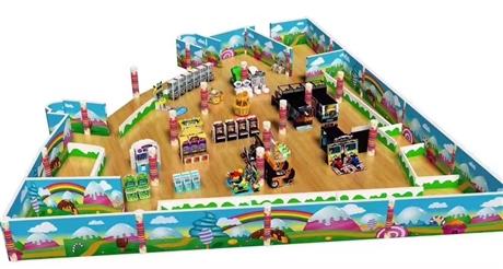 广州儿童投币游戏机厂家价格