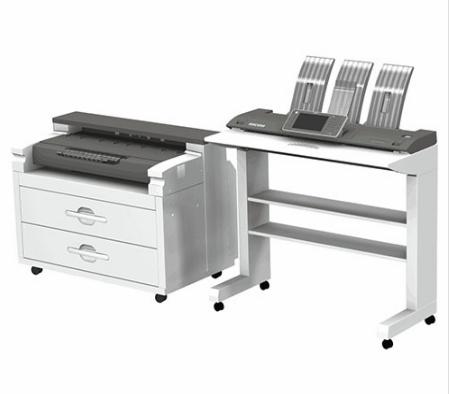 理光W8140数码工程打印机
