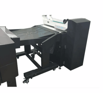 HD-9000L联机型全自动叠图机