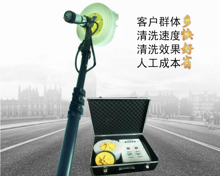 云南广告牌清洗机,厂家质保批发供应有保障