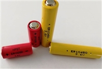 er10450容量型锂电池锂亚电池