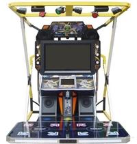 新款大型儿童游戏机价格