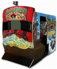 广州新款大型儿童游戏机价格表