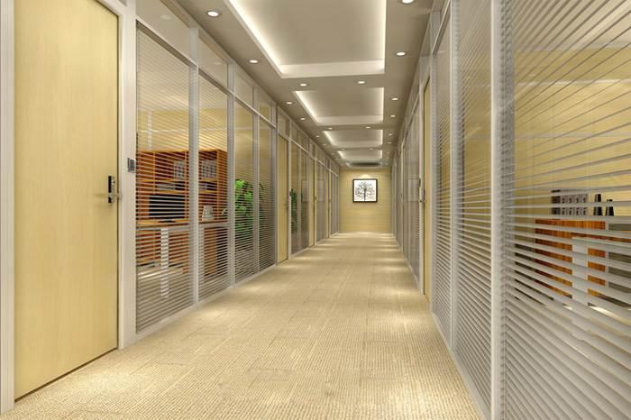南湾办公室玻璃高隔断墙采购批发