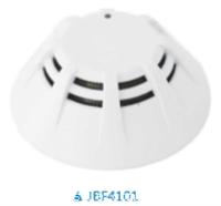 北大青鸟烟感烟雾报警器JTY-GD-JBF-4100/JBF4101安装示意图