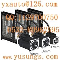 2相闭环步进电机AUTONICS伺服步进电机驱动器