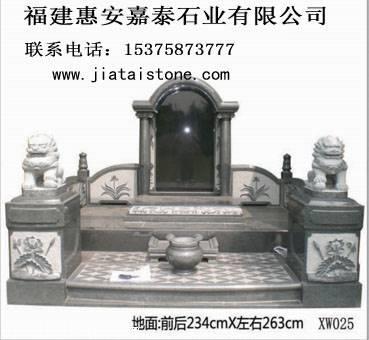 临汾墓碑石刻加工各种规格