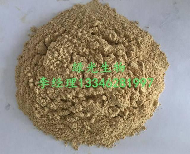 长期供应饲料级营养性添加剂发酵菌体蛋白