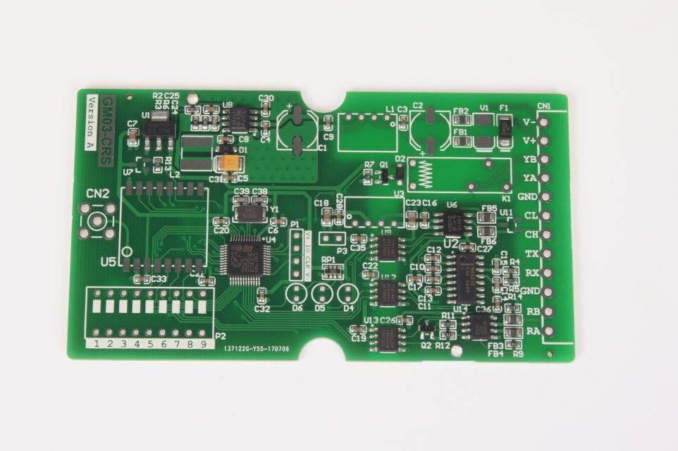 嘉立创PCB高精密板