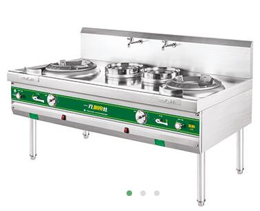 烟台吉兴酒店设备用品有限公司主营厨房设备用品及清洁设备用品