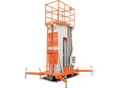 液压货梯厂家直销价格优惠质量可靠