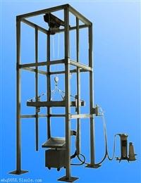 立柱式垂直滴水试验机
