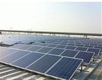 太阳能支架的钢结构类型