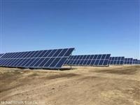 太阳能支架机及配件优势