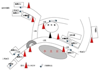 深圳交通运输无线视频监控系统安装 室外工业级无线传输专用网桥
