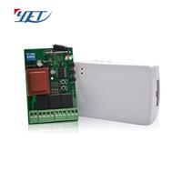 遥尔泰电动门及卷帘门远程专用控制器YET845