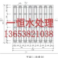 淮南V型滤池滤板作用