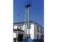 三柱铝合金升降机,广州升降机厂家