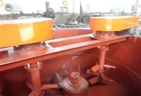 砂处理系列产品-高效转子混砂机