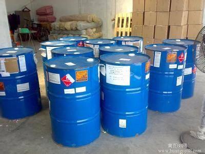 上海报关公司 化工品危险品进口代理案例