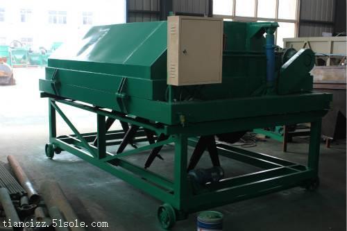 大型牛粪有机肥生产整套设备 郑州瑞恒质量可靠价格优惠
