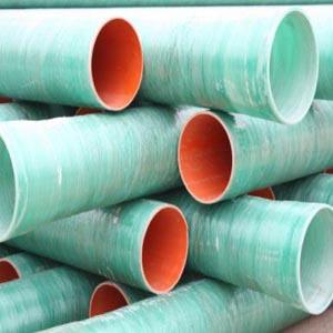供兰州玻璃钢管道和甘肃玻璃钢管报价