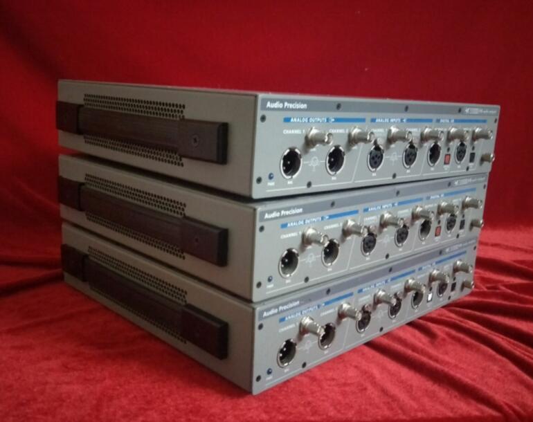 出售AP515音频分析仪原装机