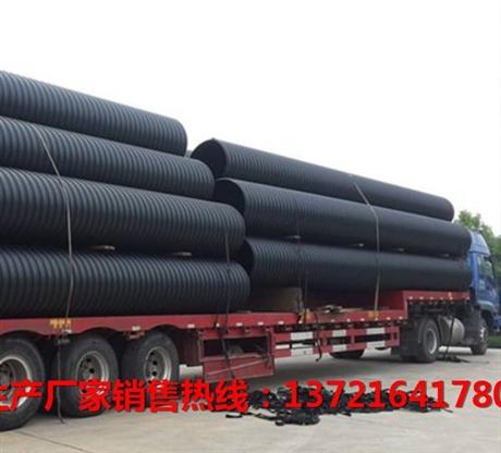 钢带增强螺旋波纹管厂家价格-钢带波纹管厂家报价