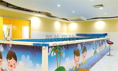 组装式儿童游泳池更新换代新优势,带给您不一样的感受