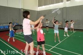 学羽毛球东莞羽毛球培训常年招生随到随学
