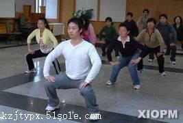 东莞学八段锦八段锦培训一对一私教周末班正在招生
