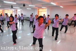 东莞学易筋经易筋经健身养生康之杰太极拳培训中心开始招生