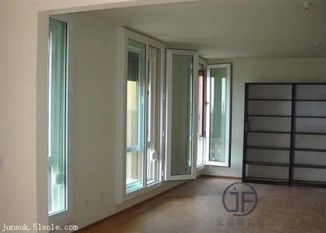 隔音窗专家噪音终结者,家福隔音窗只为解决噪音